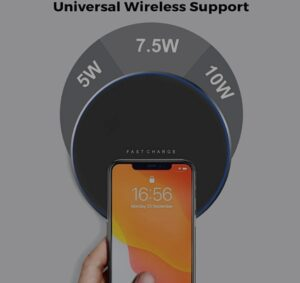 Top 5 Wireless Charger
