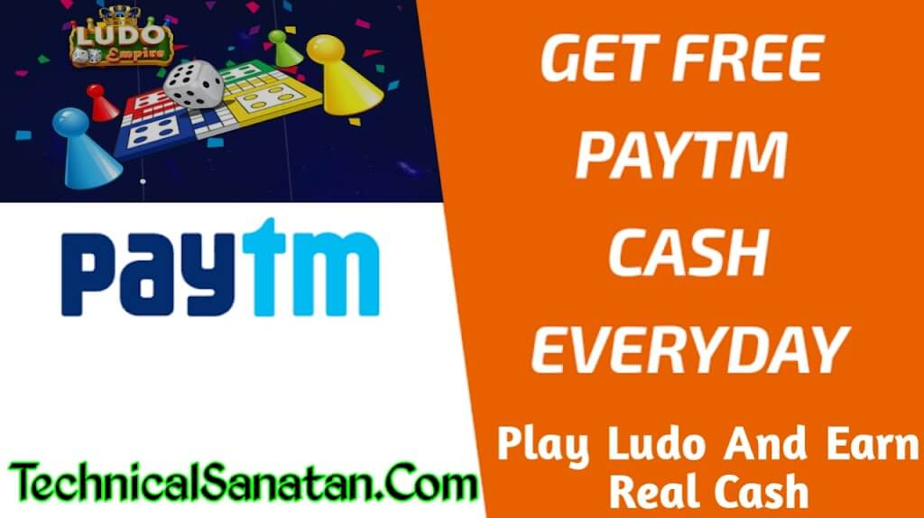 How To Earn Money From Ludo
