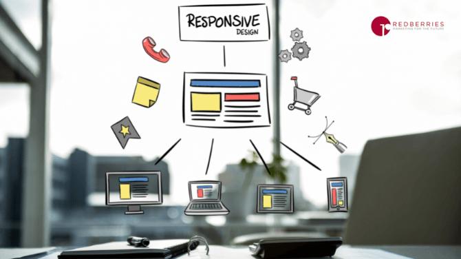 how does web design affect seo
